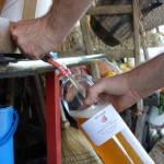 Süssmost: Frisch ab Presse oder pasteurisiert im bequemen Bag-in-Box Gebinde